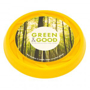 Recycled Frisbee in yellow with full colour print