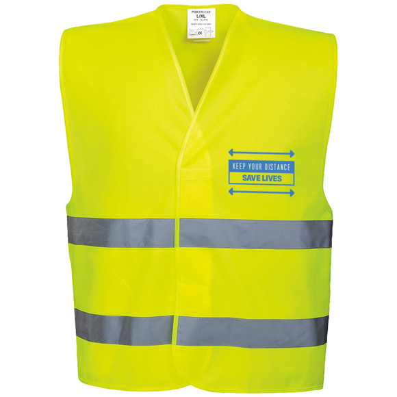 Picture of Hi Vis