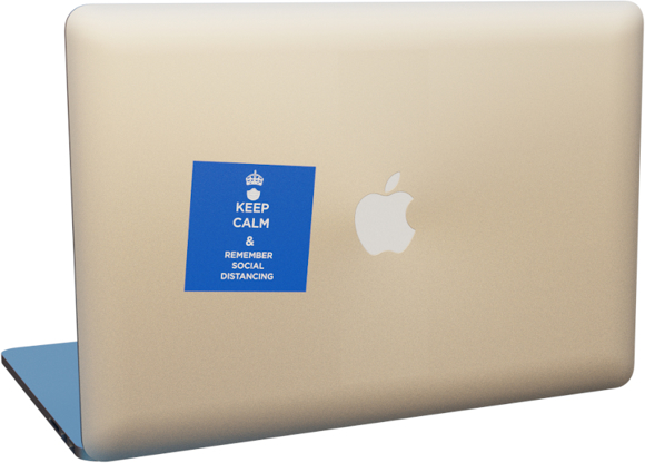 Picture of Self Cling Stickers