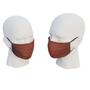 uk made face mask red design