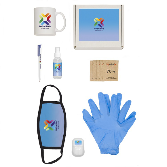 Picture of 7 Piece Hygiene Kit