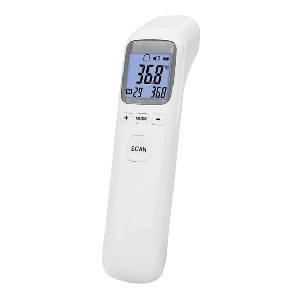 Picture of Contactless Thermometer