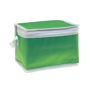 Promocool Cooler bag in green with white details