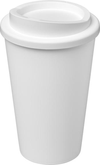 Americano Pure cup in white