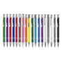 Beck Metal Pen in various different colours