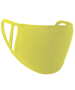 Washable 2-ply Face Covering in lime