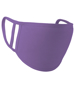 Washable 2-ply Face Covering in purple