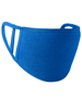 Washable 2-ply Face Covering in blue
