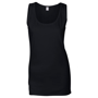 Softstyle® Women's Tank Top  in black