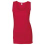 Softstyle® Women's Tank Top  in red