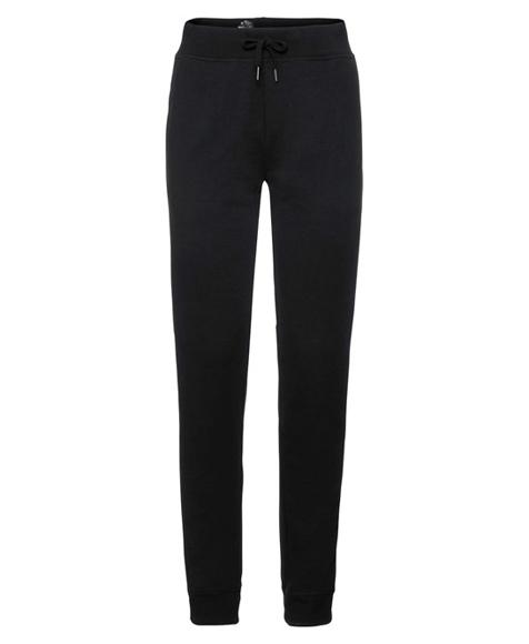 Women's HD Jog Pants in black