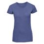 Women's HD T-Shirt in blue