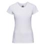 Women's HD T-Shirt in white
