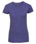 Women's HD T-Shirt in purple