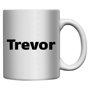 Picture of Individually Personalised Coffee Mug