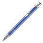 Beck Metal Pen in blue