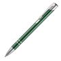 Beck Metal Pen in green