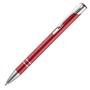 Beck Metal Pen in red
