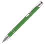 Beck Metal Pen in solid green