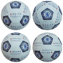 Size 5 football 32 panels with Chelsea logo