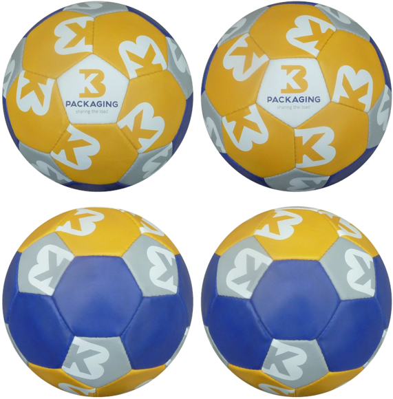 Size 5 football training quality
