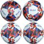 Size 5 match ready football with Mobil design