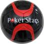 High gloss size 5 football 6 panel construction poker stars branding