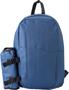 Backpack Cooler bag in blue