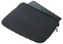soft fabric laptop sleeve with zip